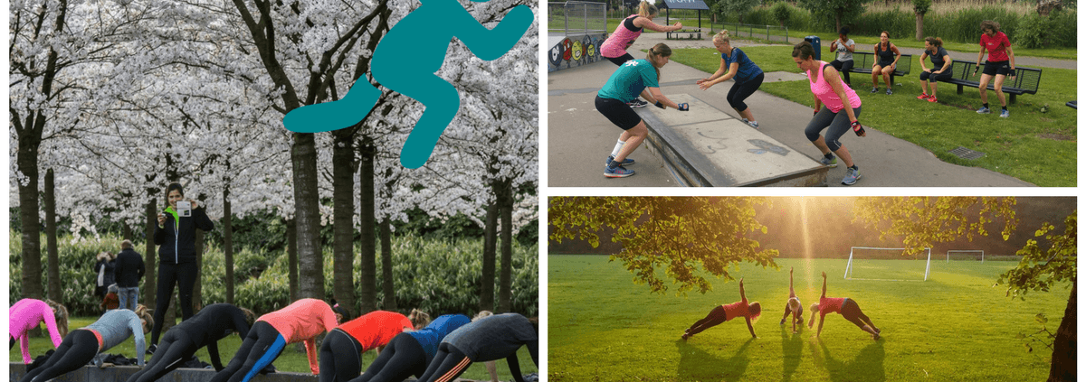 tips voor 1e bootcamples