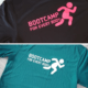 t-shirt bootcamp fo every body
